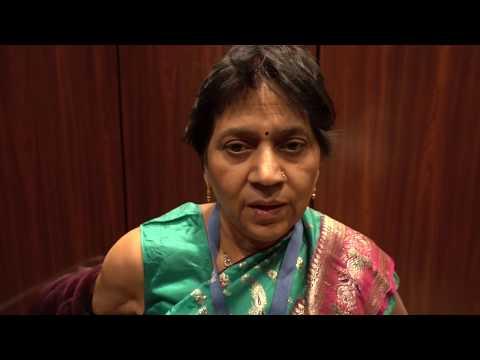 Aruna & Hari Sharma 184th AAAS Accomplishment Kiss Radisson Suite 1133 Austin TX, Feb 17, 2018