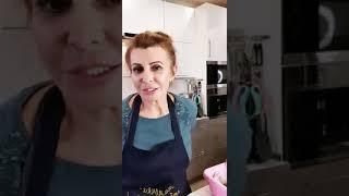 Ирина Агибалова в прямом эфире 15.07.2019. Готовим компоты, варенье из голубики