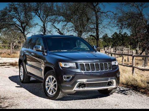 2017 Jeep Grand Wagoneer Youtube