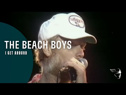 The Beach Boys - I Get Around (From