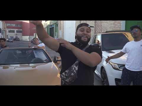 Slizzy J X Titerito X Tito Rafa X Doctor Green - PA MI (Videoclip Official)
