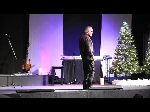 The Name Jesus by Pastor Mike Burton