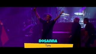 Rosanna - 48 de cœur saison 9 - 2020
