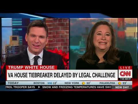 2017 12 28 Shelly Simonds Interview with Bill Weir