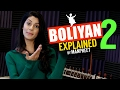 Manpreet Toor | BOLIYAN Explained [PART 2]
