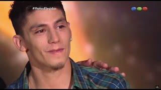 Matías Carrica: Buscavida - Elegidos