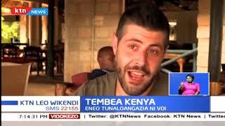 Tembea Kenya: Eneo la Taita Taveta