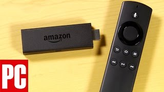 Amazon Fire TV Stick with Alexa Voice Remote Review