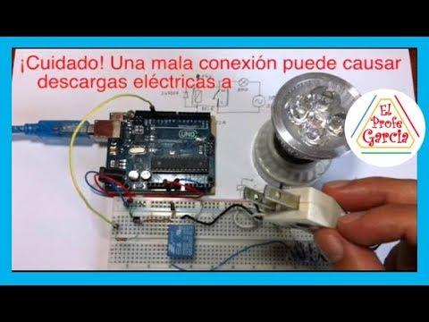 Arduino Aprendiendo Arduino