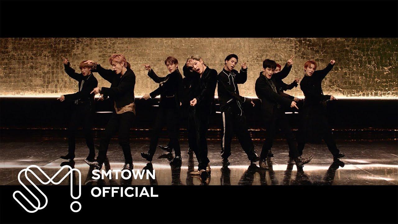 NCT 127 엔시티 127 'Regular (Korean Ver )' MV