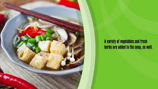 The Best Vegetarian Dishes in Indochina