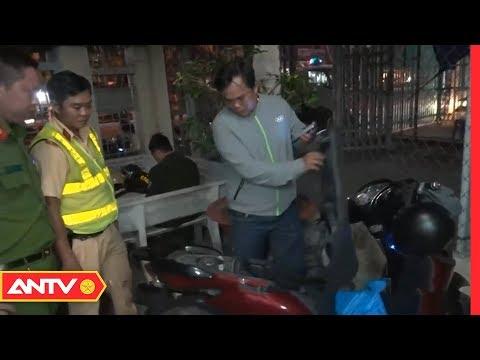 An ninh 24h | Tin tức Việt Nam 24h hôm nay | Tin nóng an ninh mới nhất ngày 18/03/2019 | ANTV