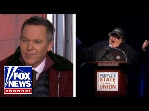 Gutfeld on the left-wing State of the Union