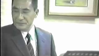 JASRAC許諾配信 撮影・編集:山口 謙吉 NHKのど自慢日本一の会の模様で...