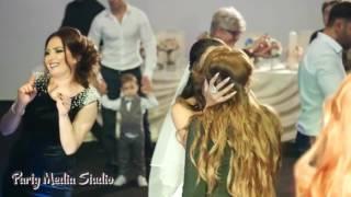 Leticia Moisescu (L'artist Band) - (Elena & Ionut) Salon Aristocrat 2016