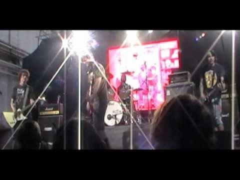 The Decline - Hyperfest 2010