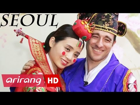 Tour vs Tour 2(Ep.5) Seoul: Korea's Most-visited Tourist Destination _ Full Episode