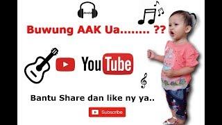 Burung Kakak Tua By : Nadhira / Singing with nadhira - Chanel Kids