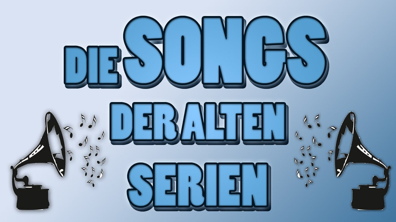 Songs In Serien