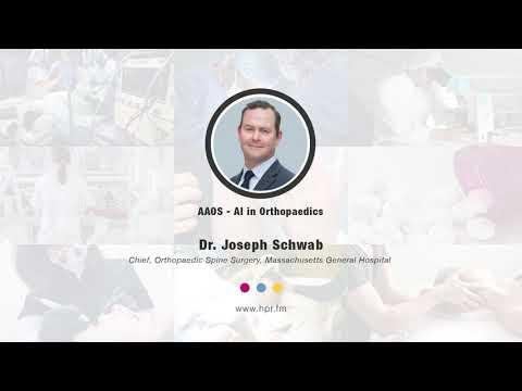 AAOS - AI In Orthopaedics