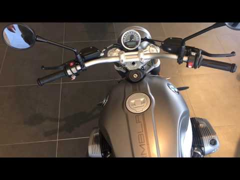 HOW TO: BMW R nineT Stripes Installation Instructions