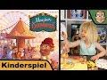 Monsieur Carrousel - Kinderspiel - Review Mit Let's Play