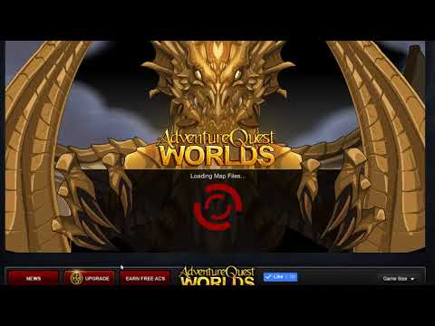 AQW ''void highlord quest part 3''
