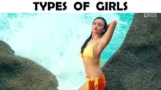 Types Of Girls On Bollywood Style #2 Bollywood Song Vine