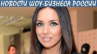 Алсу родила третьего ребенка. Новости шоу-бизнеса России.