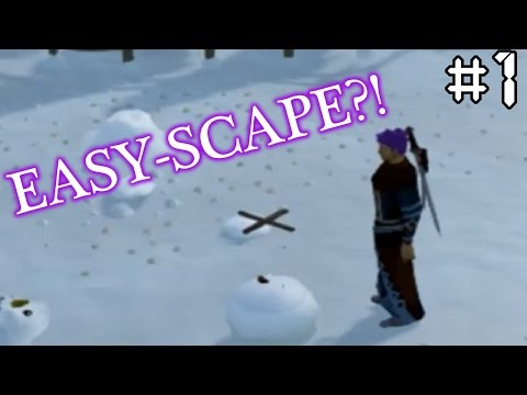 Runescape 3 – From Scratch (Ep. 1)