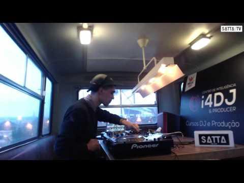 Rastronaut (DJ set) - Satta TV - Village Underground Lisboa - 15.12.23.