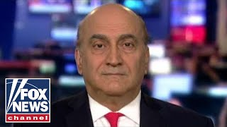 Walid Phares on true goal of attack on US Embassy in Baghdad