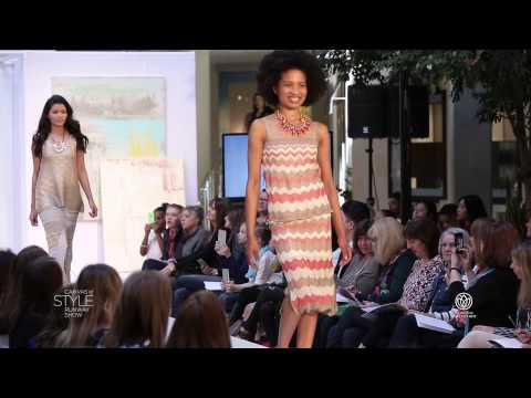 2015 Bellevue Collection Spring Fashion Show