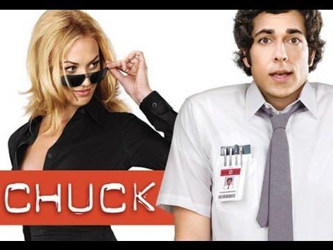 Chuck Final Season - Yvonne Strahovski Comic-Con Interview