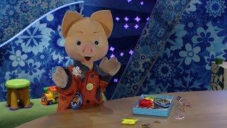 СПОКОЙНОЙ НОЧИ, МАЛЫШИ! - Необычайная коллекция - Кротик и Панда (Добрые мультфильмы для детей)