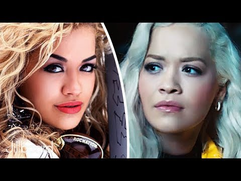 Rita Ora -  Evolution  - 2019