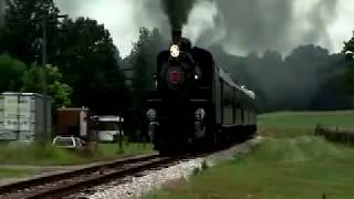 Tracks Ahead: Kentucky Museum (Trailer)