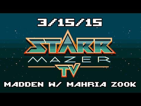 3/14/15 SMTV Madden