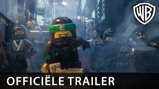 De LEGO® NINJAGO® Film | Official Trailer #1 HD | Vlaams | 2017