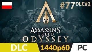 Assassin's Creed Odyssey: DLC Atlantyda cz.2 ???? LIVE ???? Początek nowego - Na żywo