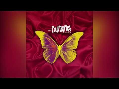 ButterFlies- Mudi
