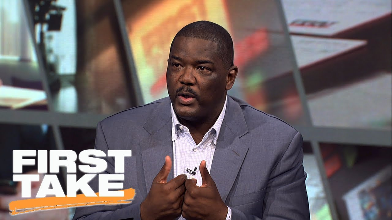 Joe Dumars Claims It Is A Mistake For Teams To Try To Mirror