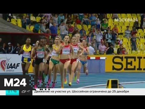 МОК запретил спортсменам выражать политические взгляды во время Олимпиад - Москва 24