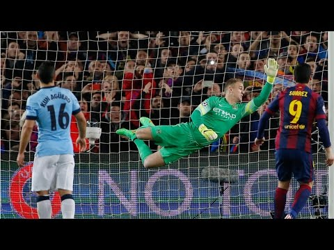 Best 30 Goalkeeper Saves In Football All Time ● Heroic Saves