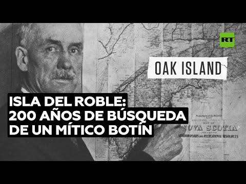 Tesoro que estaría oculto en una isla es buscado desde hace más de 200 años