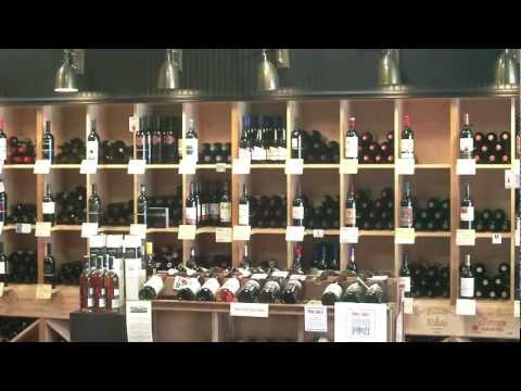 Red Wines from the Rhone Valley - click image for video