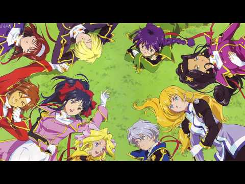 Sakura Wars: The Movie OST - 03 Miracle Bell Karaoke
