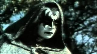 Trecho de KISS e o Fantasma do Parque dub Cricrifilmes
