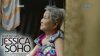 Kapuso Mo, Jessica Soho: Sorpresa para kay Inay