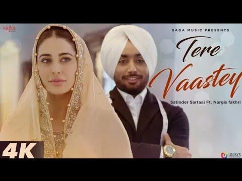 Tere Vaastey - Full Video Song | Satinder Sartaaj | Pardeep Jassal